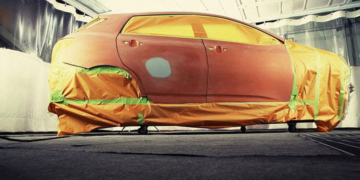 Get protection for your car paint job