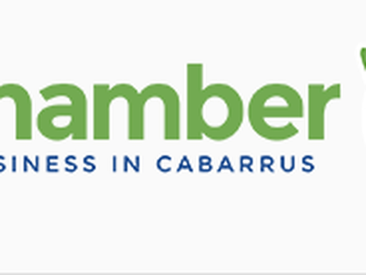 Cabarrus Chamber to celebrate Annual Meeting virtually