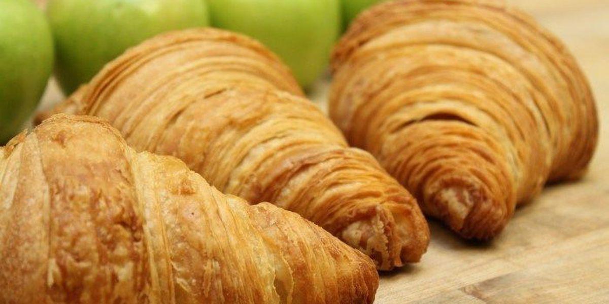 Recipe: Sunflour Baking Company's Croissants