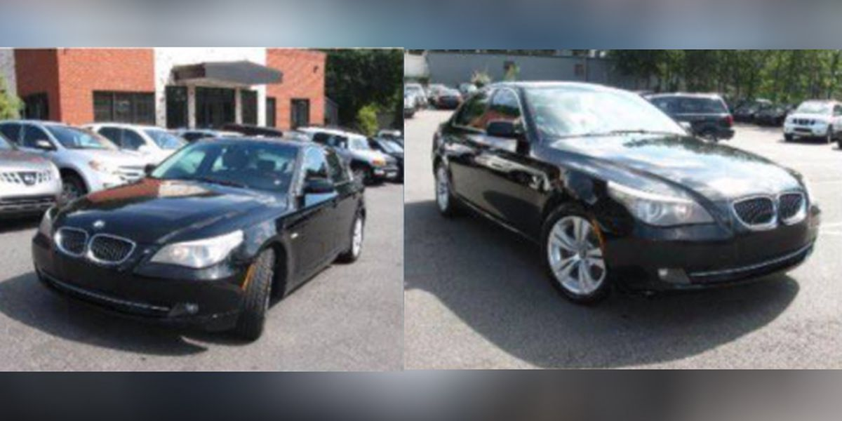 Black BMW being sought in deadly York County hit-and-run