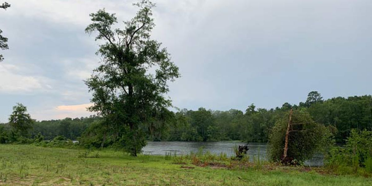 Lightning strike during July Fourth cookout kills 1, sends 2 to hospital
