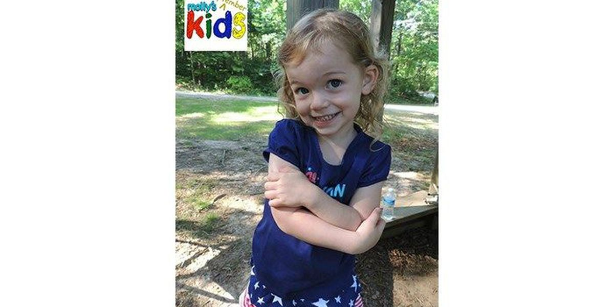 Molly's Kids: Sept. 19- Ivy Riddle