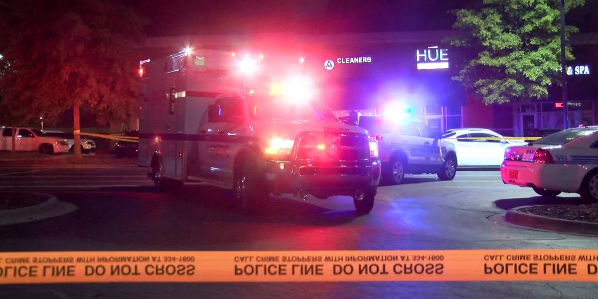 CMPD investigates shooting homicide in south Charlotte