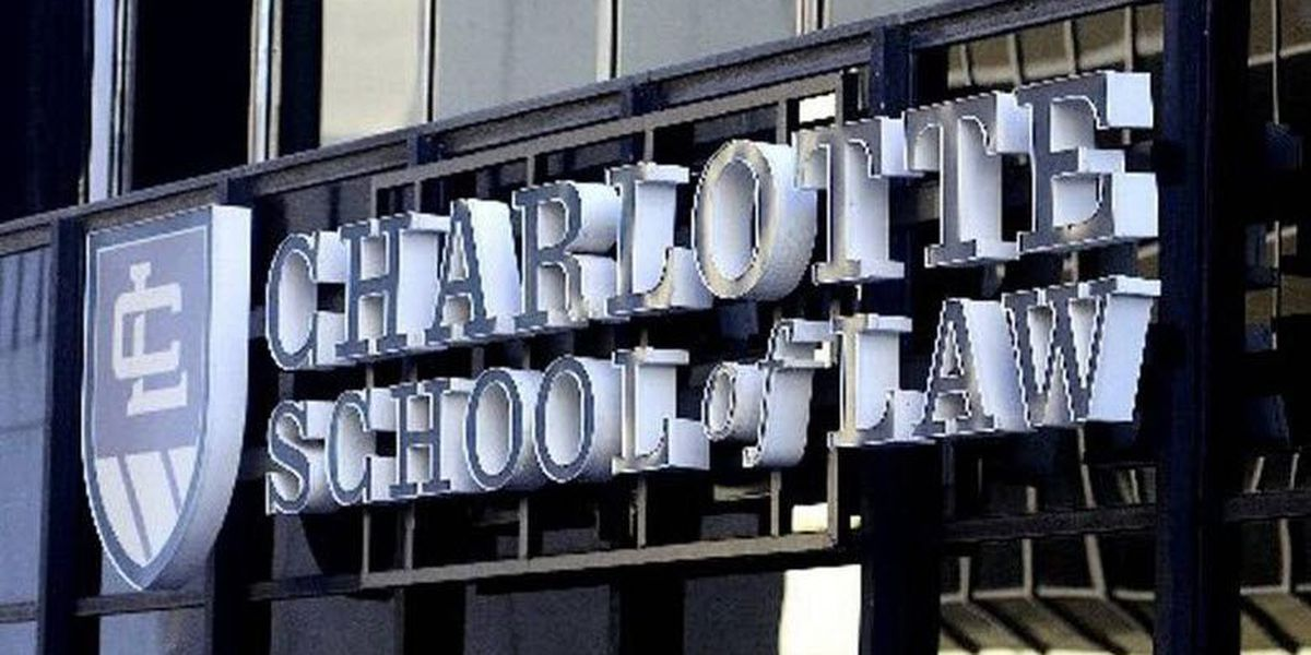 Accrediting body denies Charlotte School of Law teach-out plan