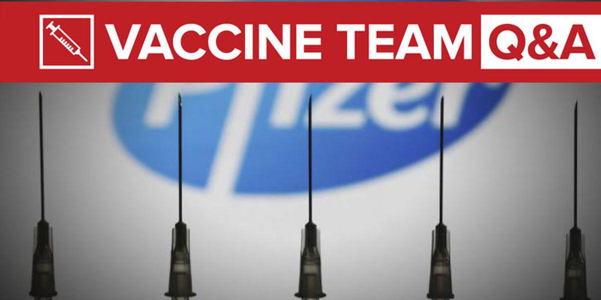 VACCINE TEAM: How long is too long between vaccine doses?
