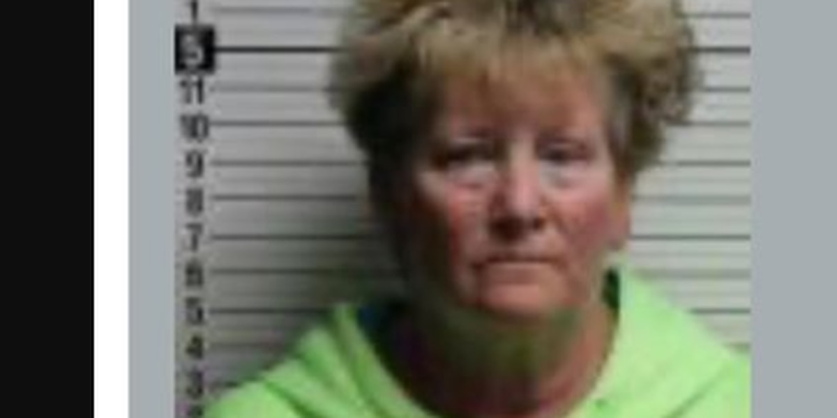Rowan County woman charged in Brunswick County for stealing from mother-in-law