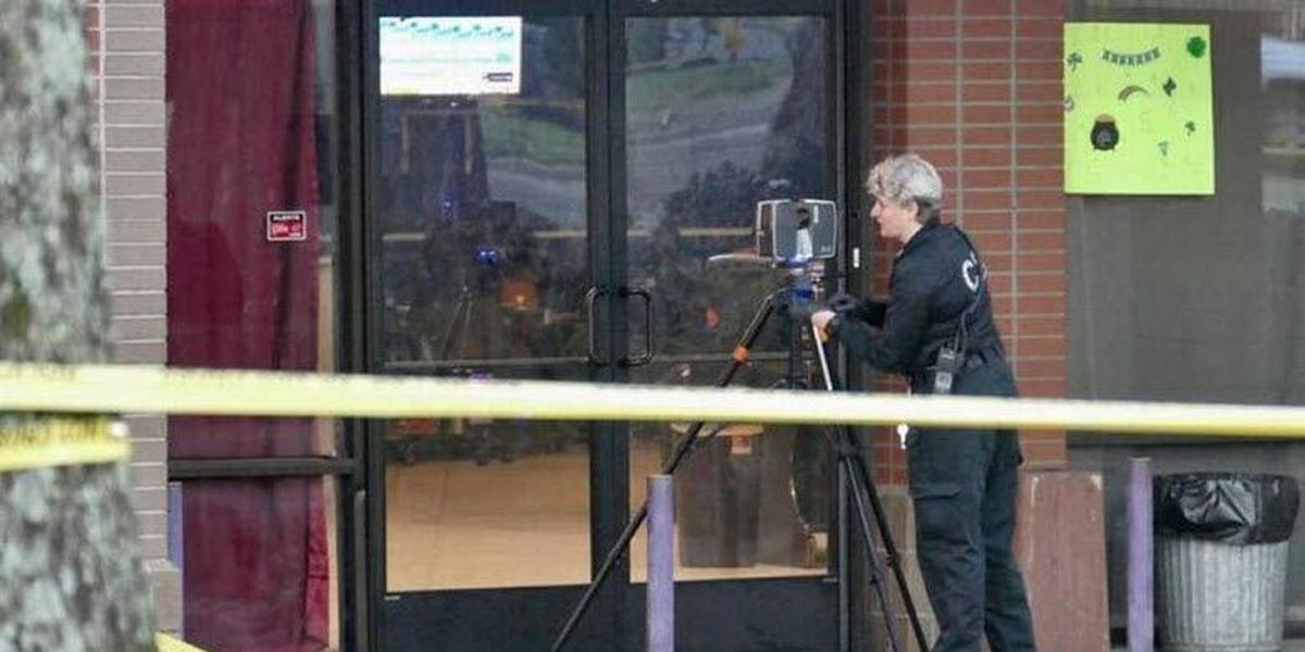 Fatal shooting by security guard at east Charlotte business was justified, CMPD says