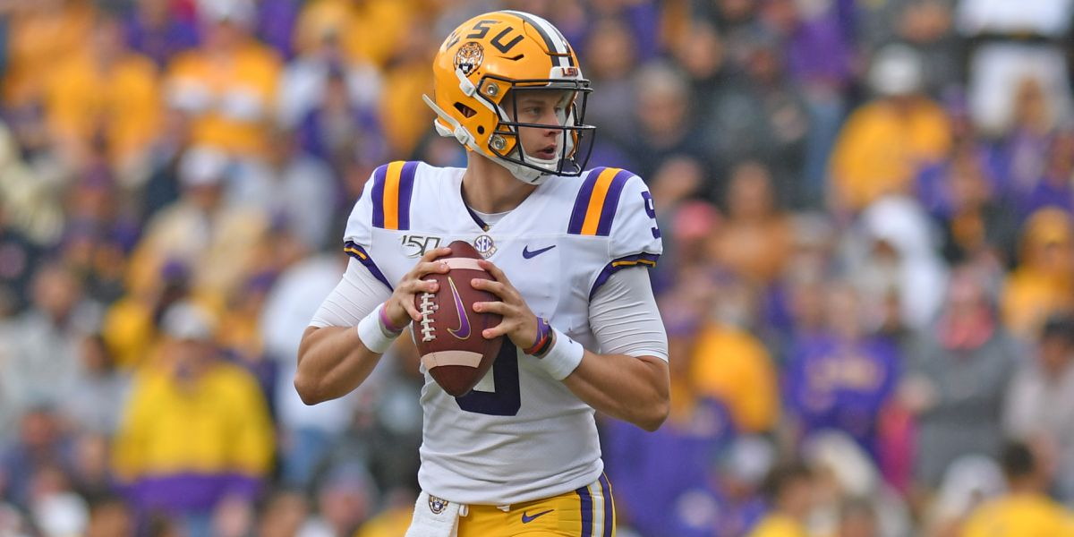 GAME UPDATES: LSU faces Alabama in historic matchup in Tuscaloosa