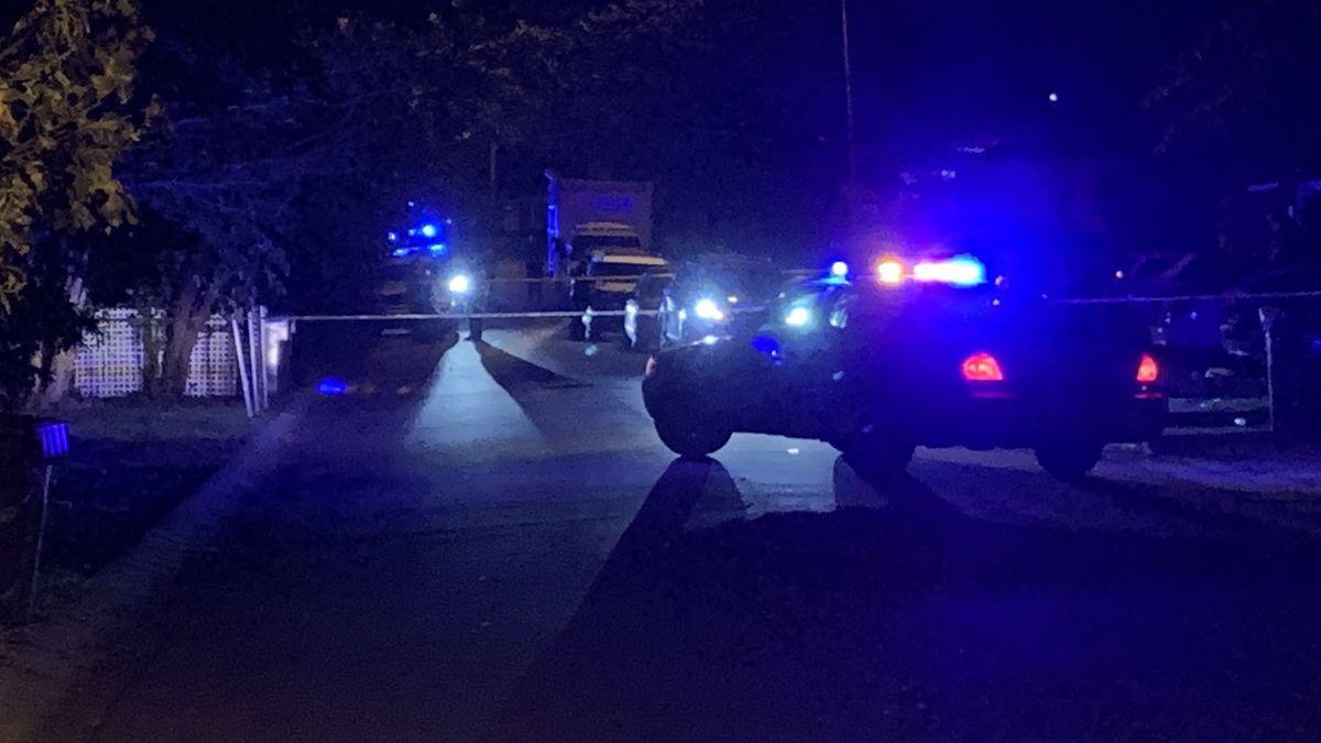 Man found shot to death in north Charlotte driveway identified