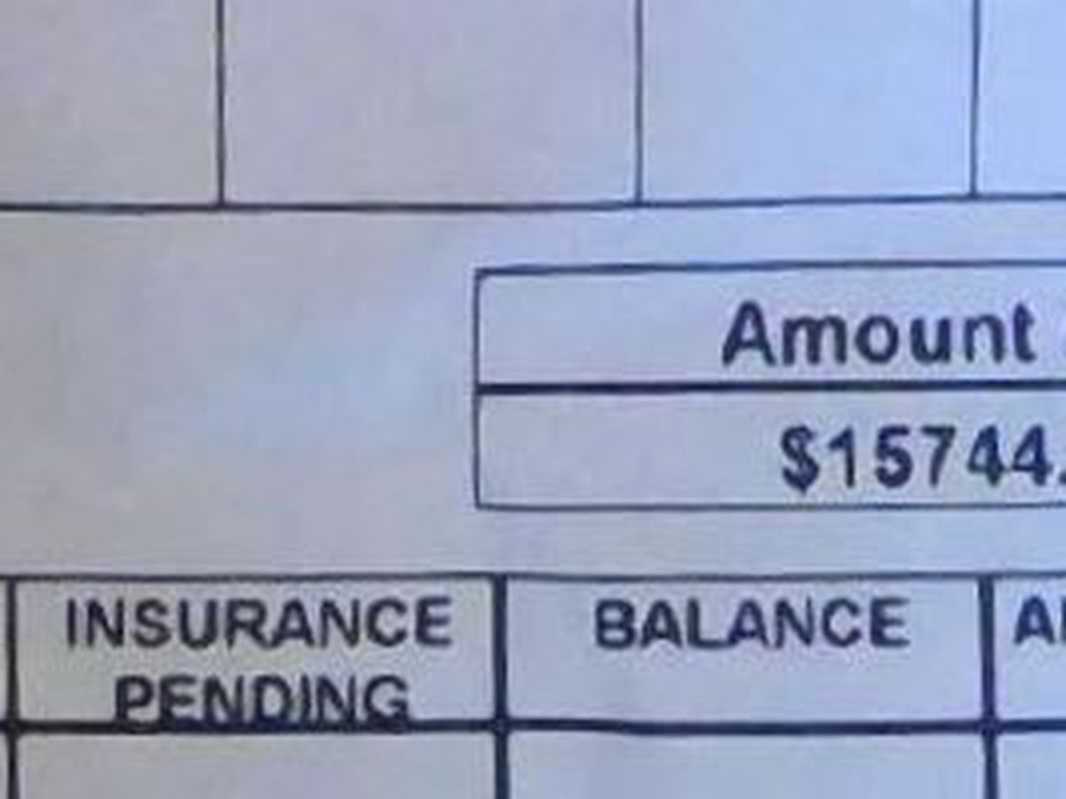 Woman went to in-network hospital, says she was billed $15,000 for out-of-network treatment