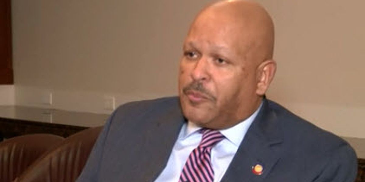 Former Rep. Rodney Moore indicted in campaign finance probe