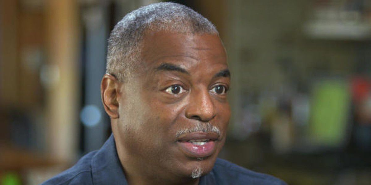 """LeVar Burton to join """"Jeopardy!"""" as a guest host after successful fan petition"""