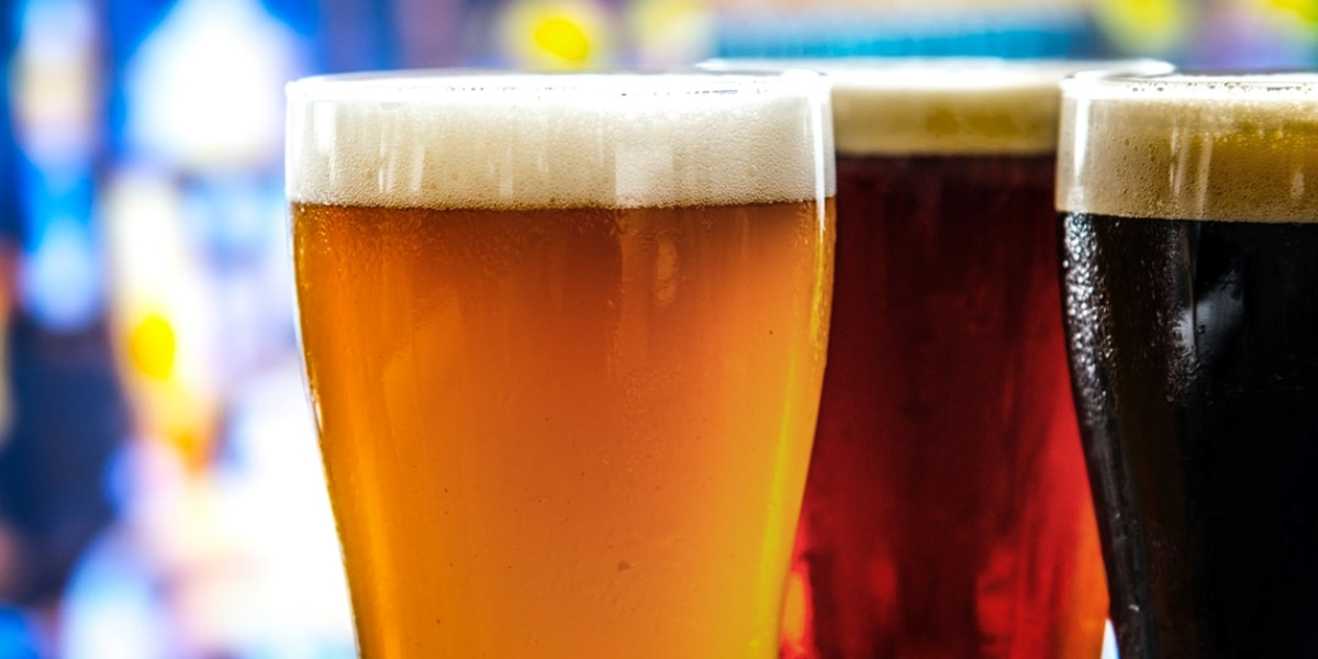 Gov. Cooper declares April 'NC Beer Month' to celebrate local breweries