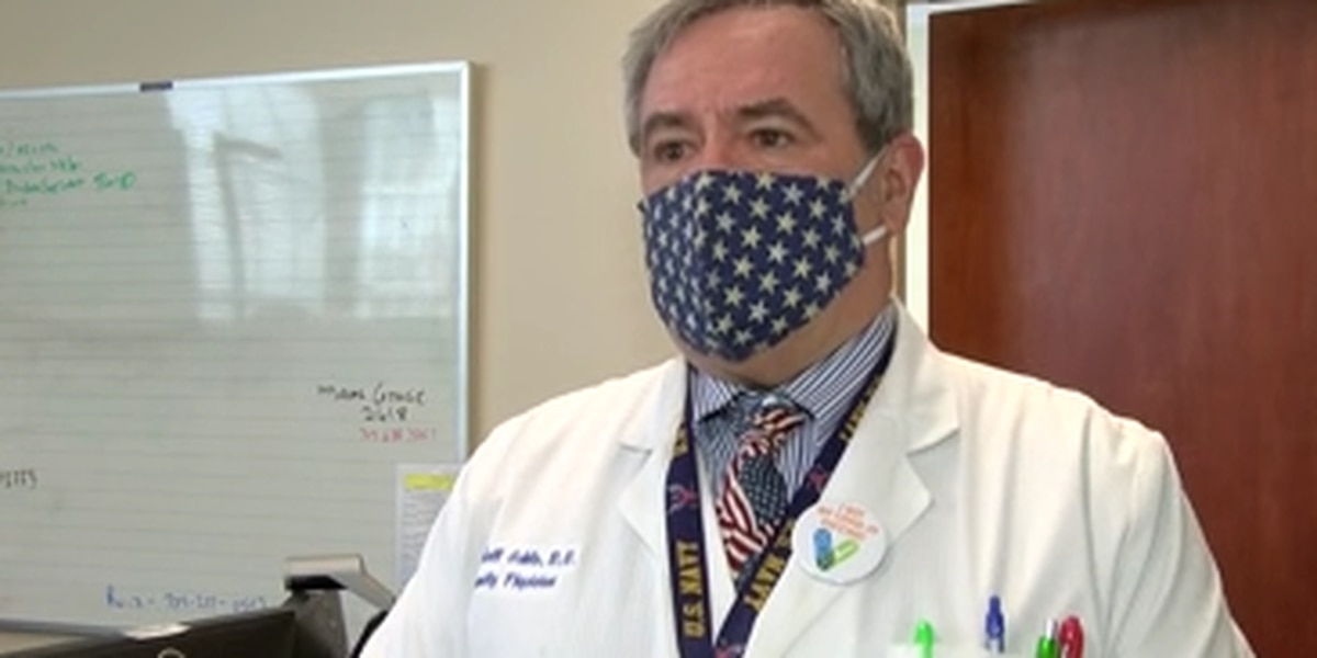Salisbury VA offers walk-in COVID-19 vaccination appointments for veterans of all ages