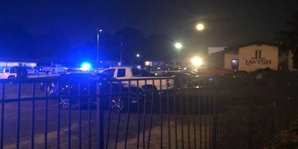 At least 12 wounded in shooting at SC nightclub