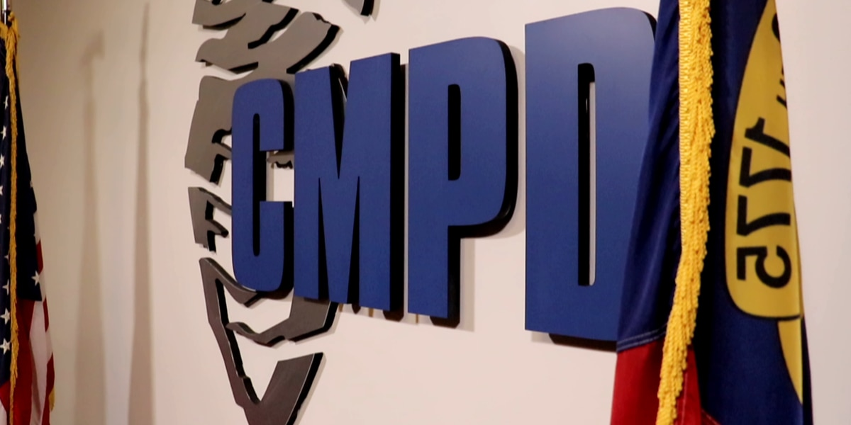 CMPD units stop, search & arrest disproportionate number of Black people, data shows