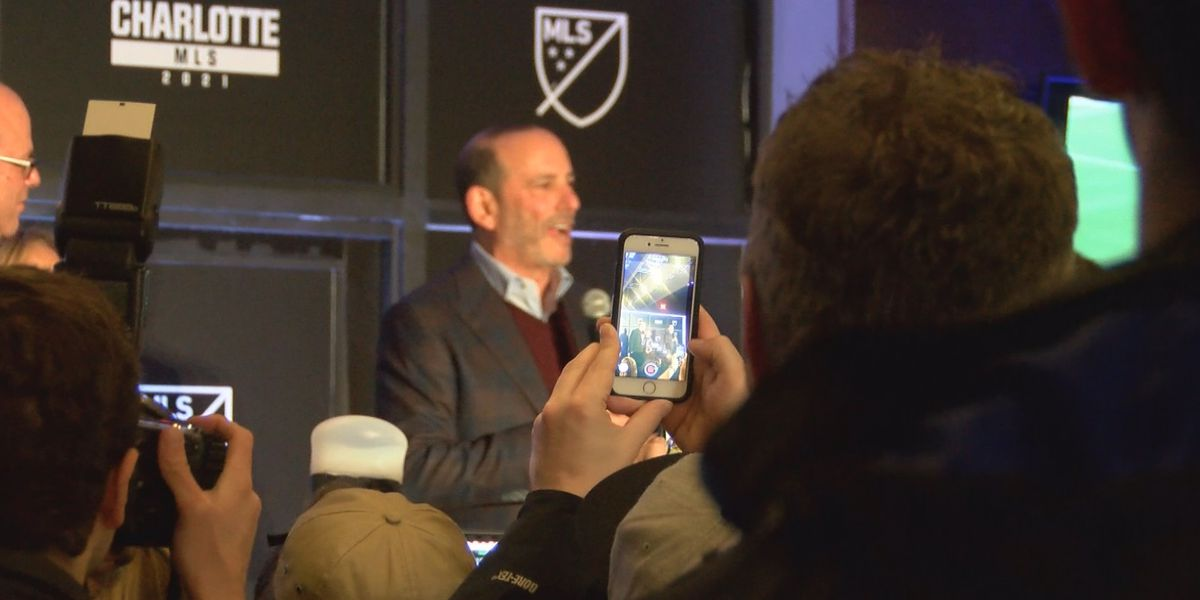 Some fans believe Charlotte's MLS team could bring home championship within first year