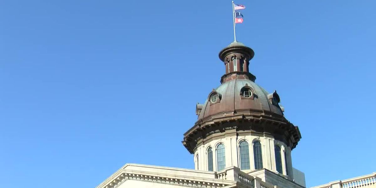 Teacher, state workers get raise in $9B budget passed in SC