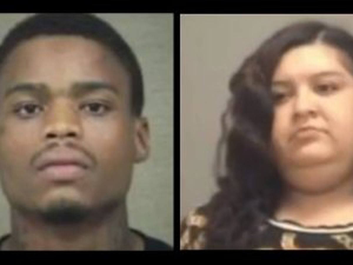Armed and dangerous suspects in Raleigh mom's murder caught in Texas, police say
