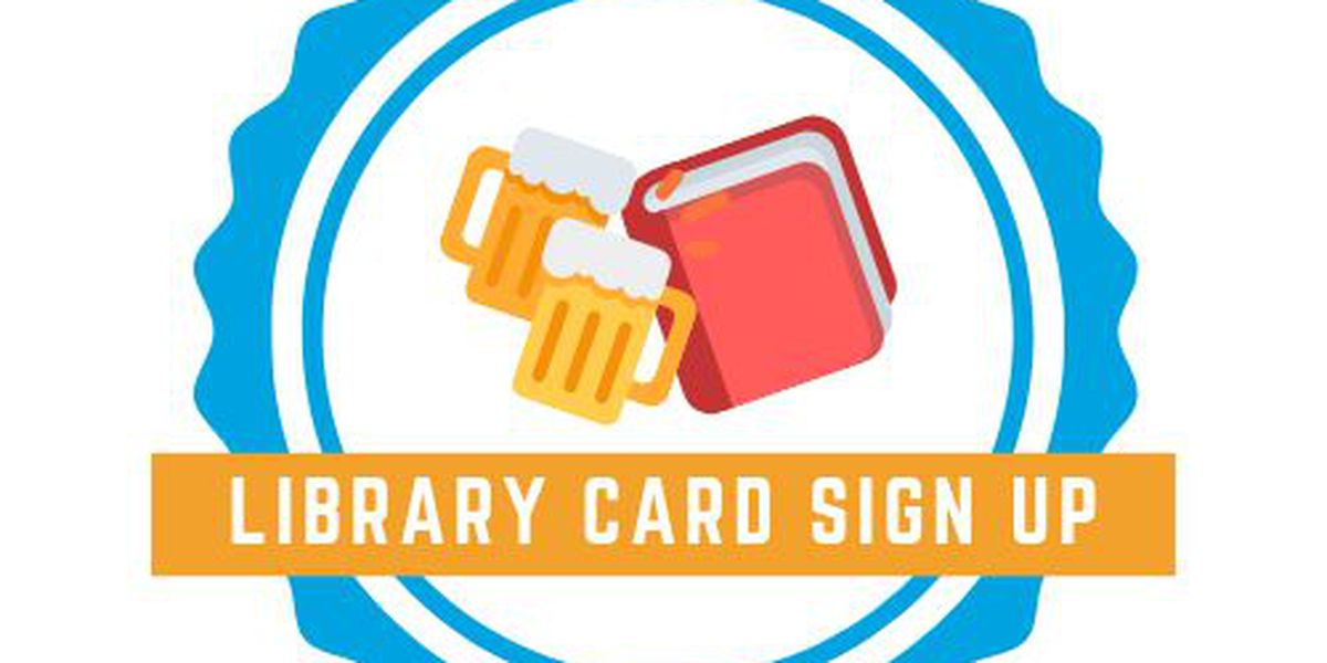 Cabarrus Library System partners with local breweries to promote library services