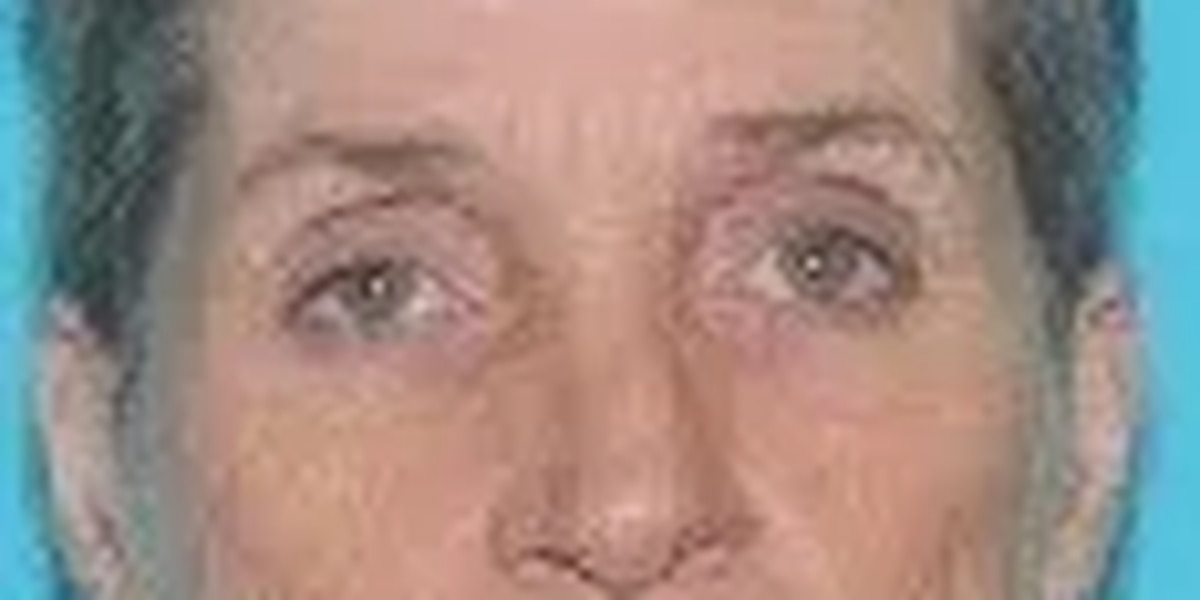 Missing Iredell County woman found, police say