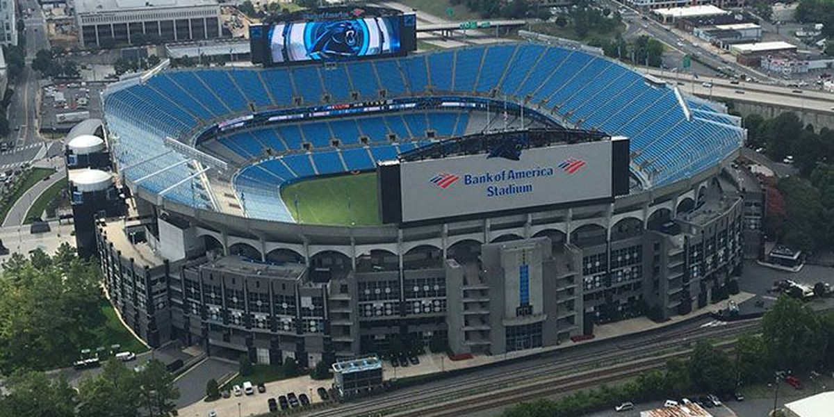 East Carolina and Appalachian State to face off at BofA Stadium