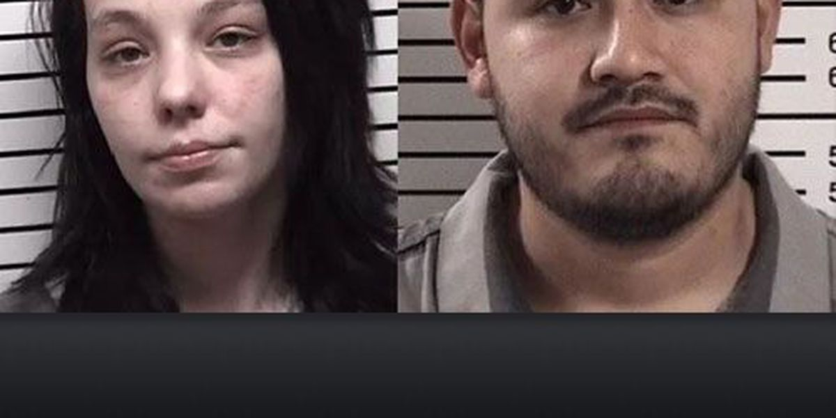 3-year-old found wandering naked in mobile home park, parents charged