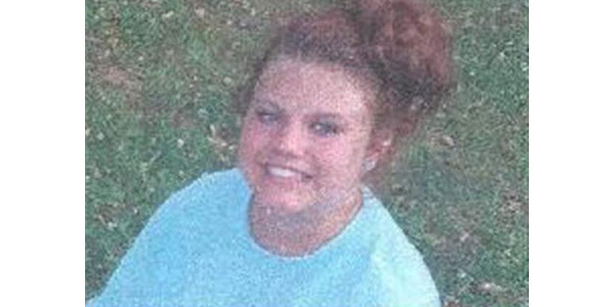 Silver Alert issued for missing teen in Iredell County