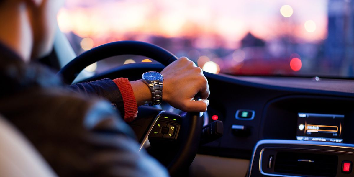 Survey: Nearly 70% of Americans believe drivers won't be caught by police while driving high