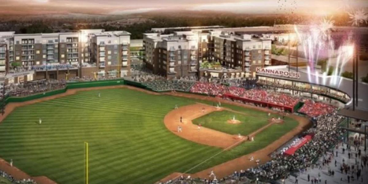 WEB EXTRA: City of Kannapolis approves construction of downtown sports and entertainment venue