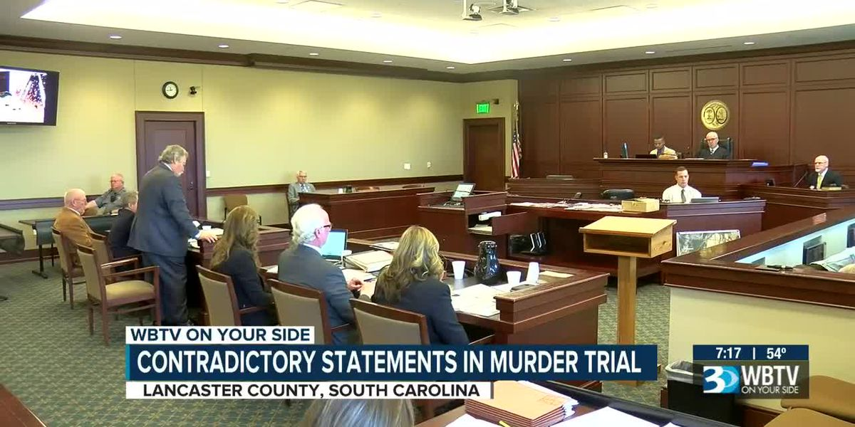 Baldwin Trial Day 6: Defense brings in forensic experts, testimony contradicts previous witnesses