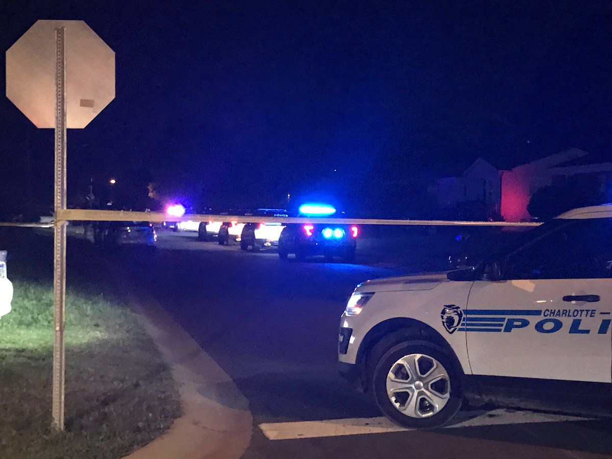 Person injured in northwest Charlotte shooting