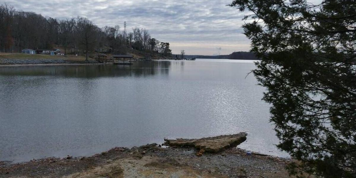 See pollution in the Catawba River? There's an app for that.
