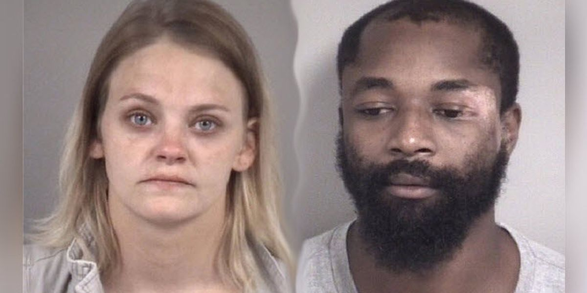 Duo charged in connection to Cabarrus man's overdose death