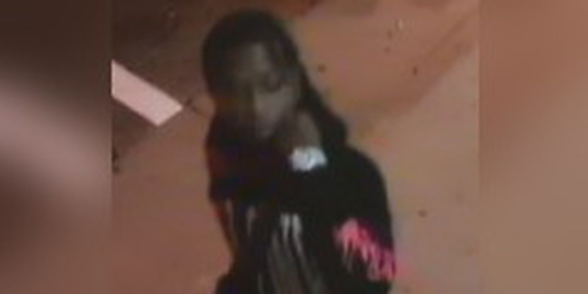 Police looking for person of interest involved in shooting death of teen