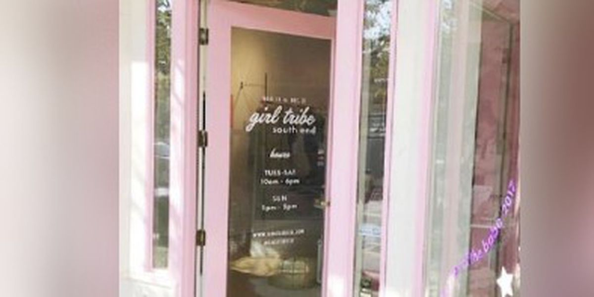 Charlotte boutique donating to assist Charlotte-Mecklenburg students with connectivity issues