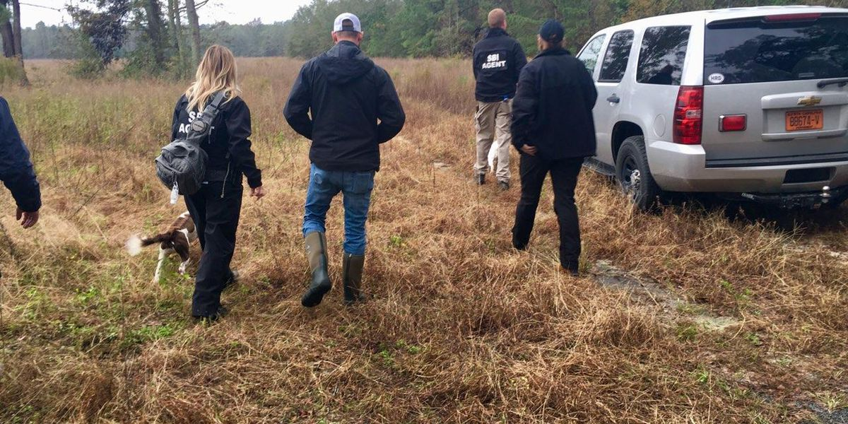 FBI, local law enforcement continue two-week search for Hania Aguilar
