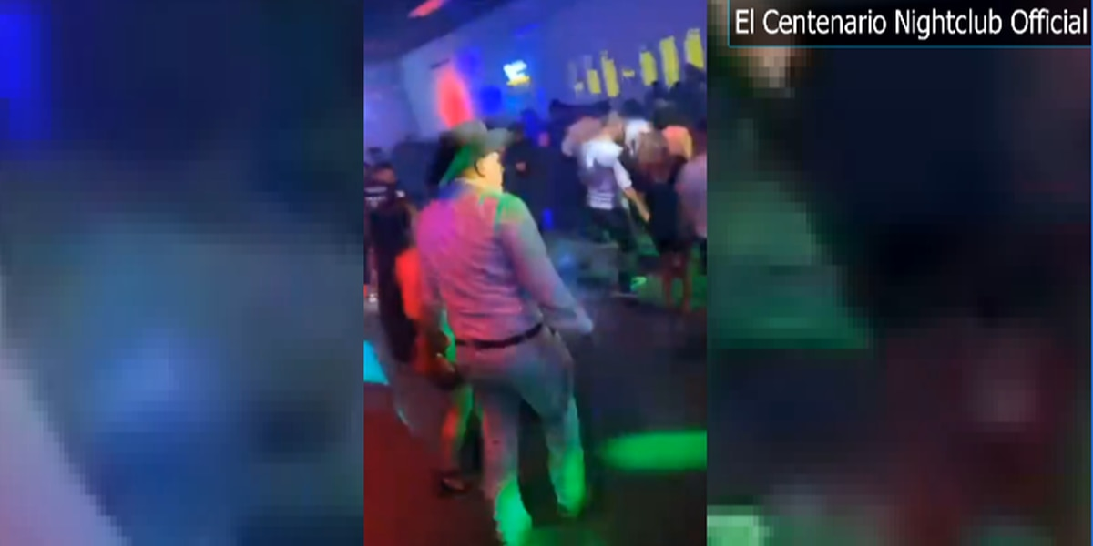 'I had no choice': El Centenario night club owner gets permits suspended, says reopening was worth the risk