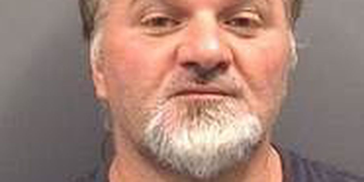 Wanted sex offender arrested in Rowan County