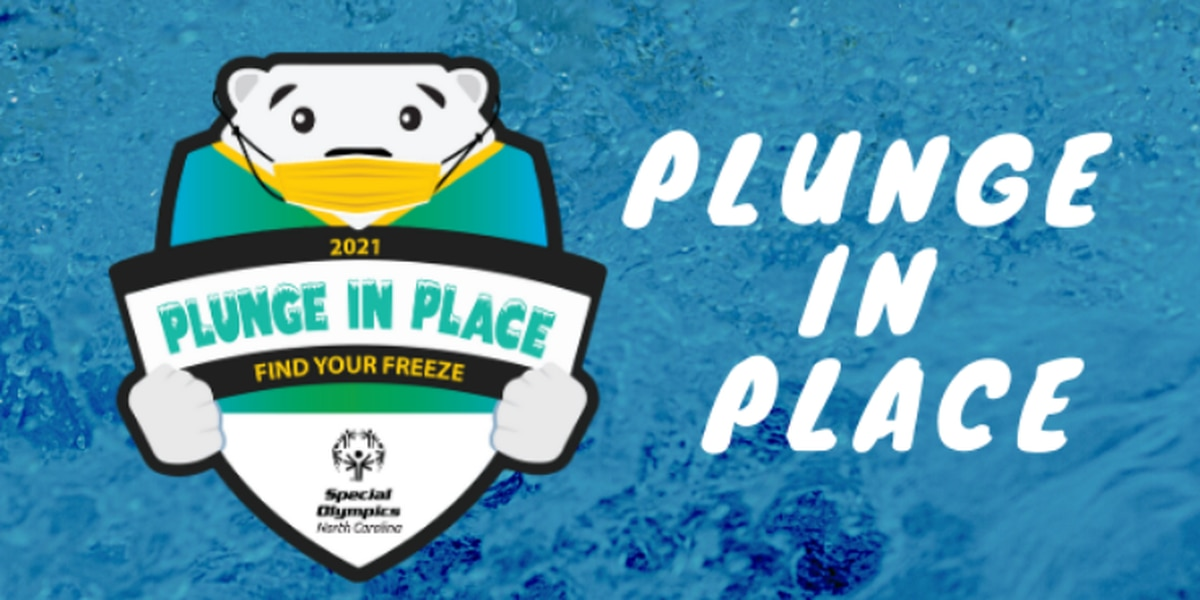 """""""Plunge In Place"""" to benefit Special Olympics in Rowan County"""