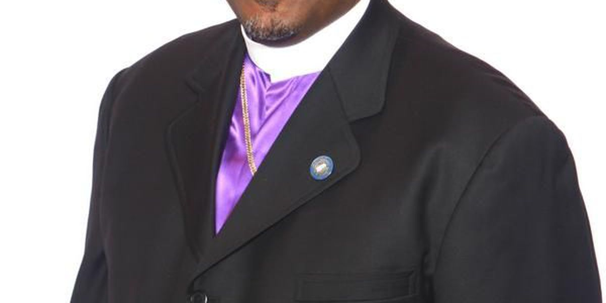 Bishop McKissick to lead Spring Revival at Livingstone on Tuesday