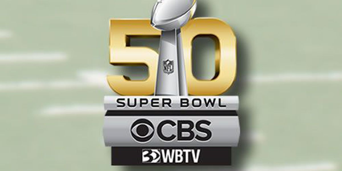 WBTV achieves record audience with Super Bowl 50!
