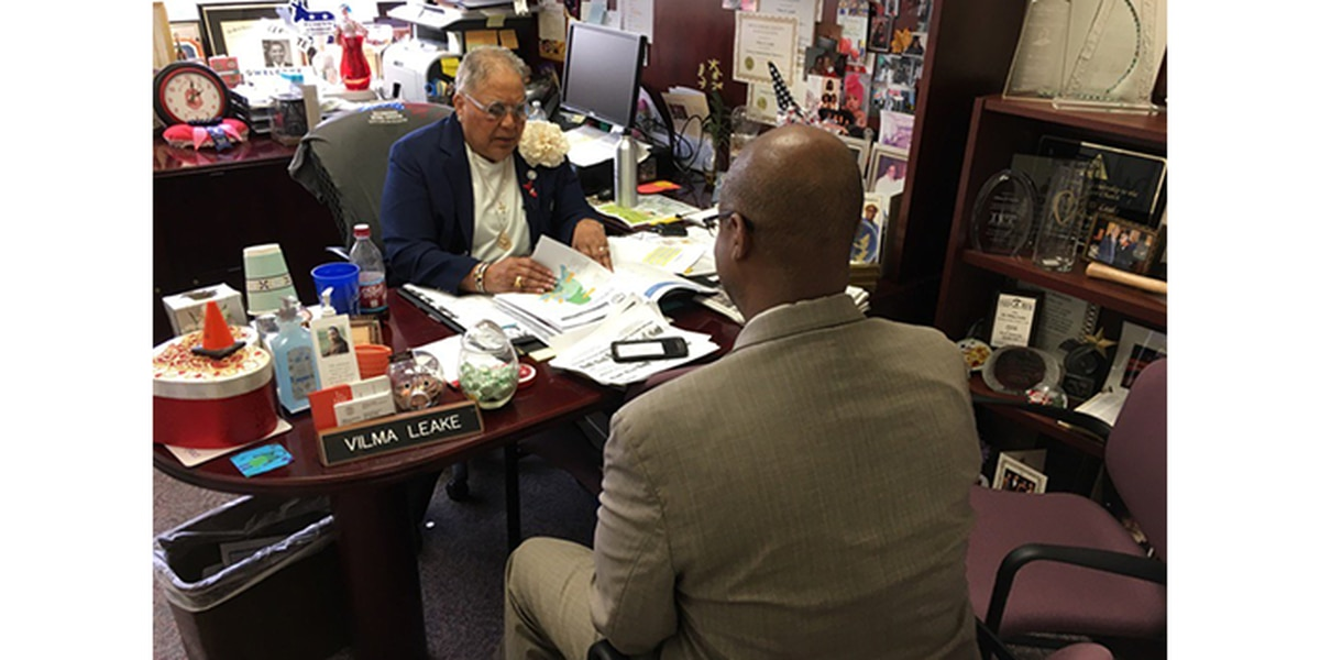 County commissioner says CMS will see a dip in test scores