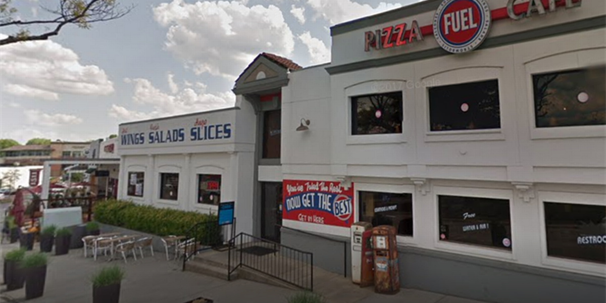 Popular Mediterranean chain to replace Fuel Pizza at Park Road Shopping Center