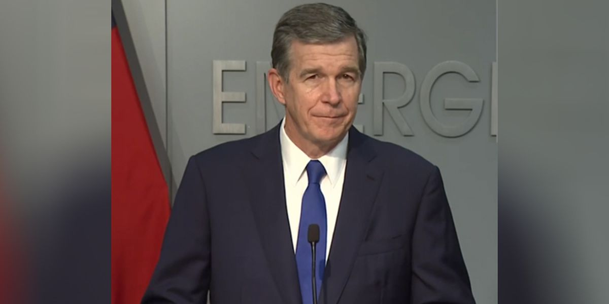 During school year 'like no other,' Gov. Cooper announces $12 million in funding to expand internet access