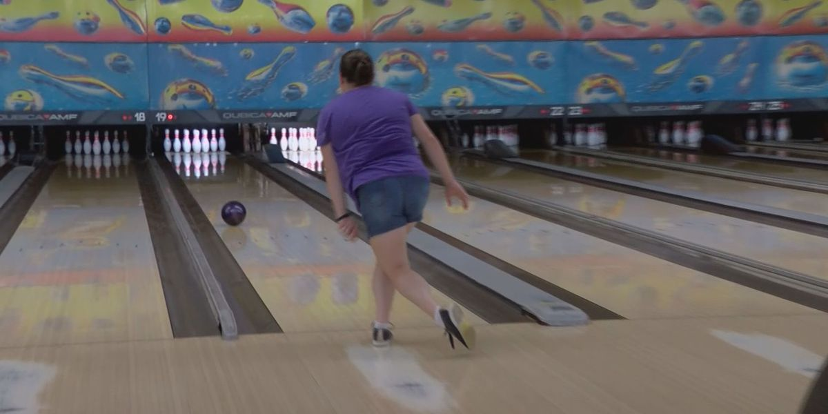 Bill to reopen N.C. bowling alleys, rinks head to Cooper
