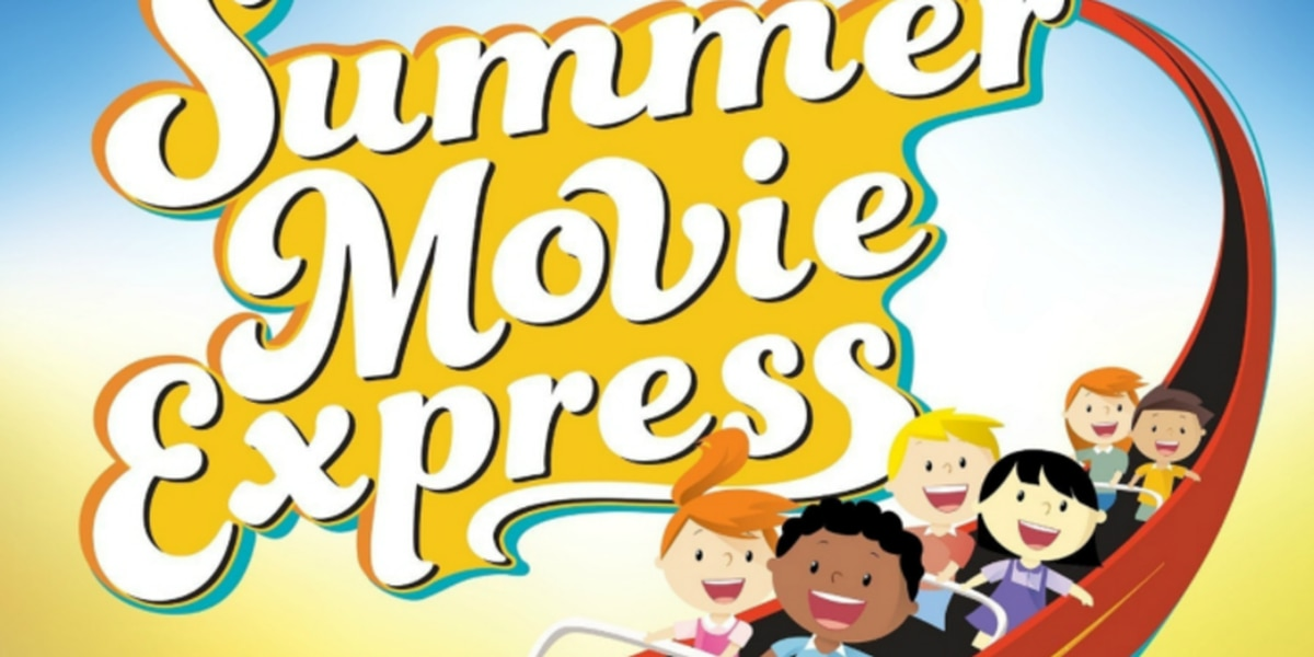 Save money this summer with discounted family movies