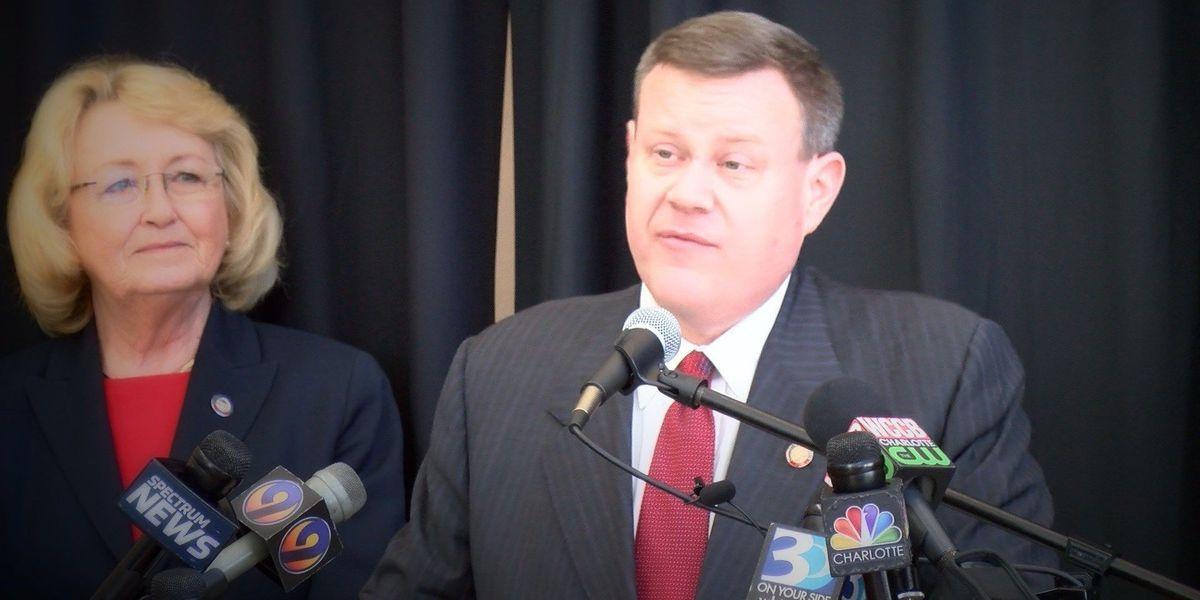 North Carolina House Speaker Tim Moore creates committee amid FL HS shooting