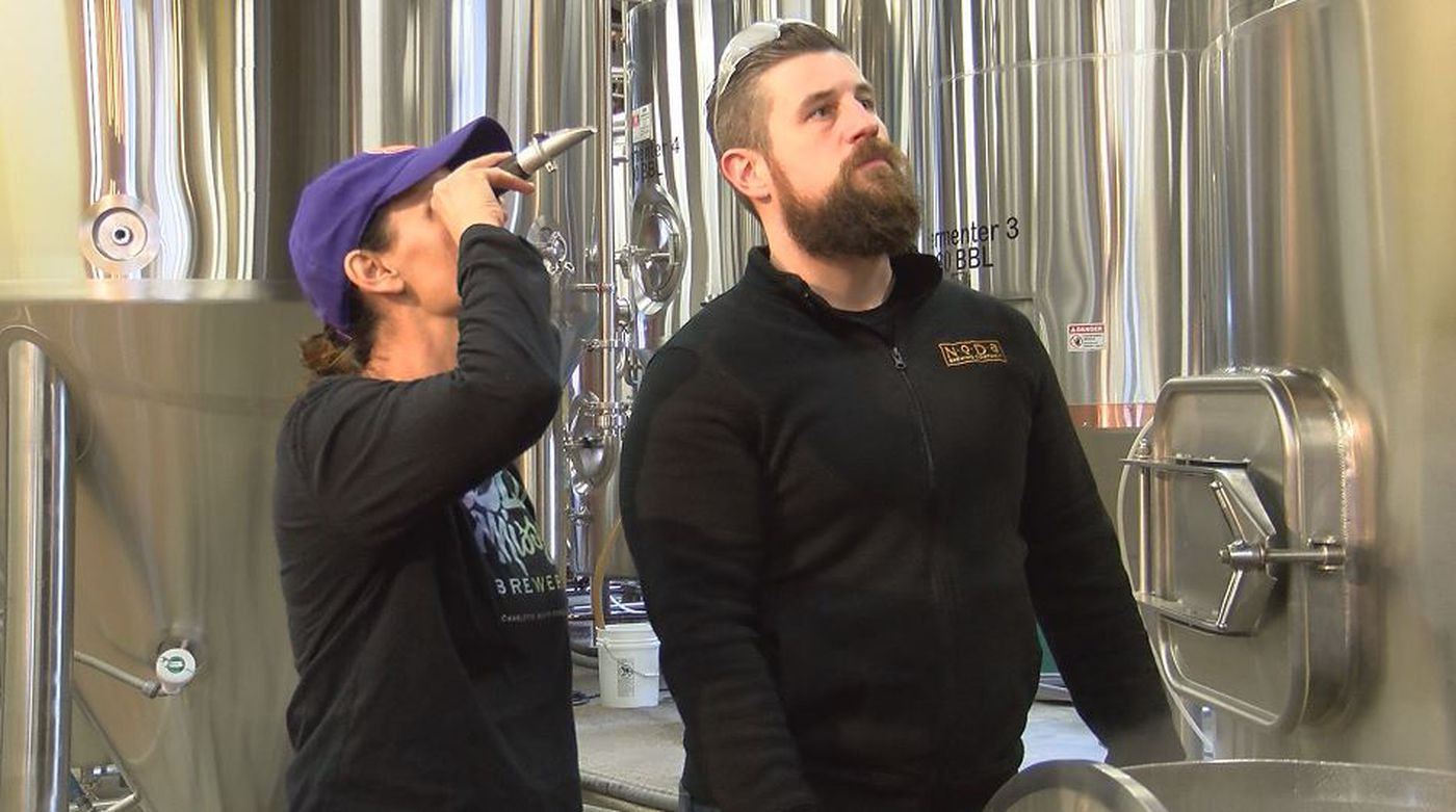 NoDa Brewing Company and Bold Missy Brewery are just two of eleven local breweries collaborating on a brew in memory of restaurant owner Scott Brooks.