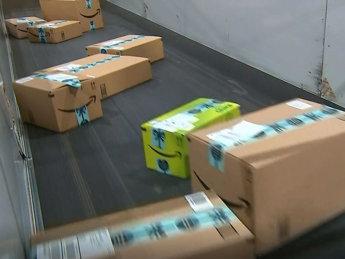 Amazon union organizers deflated as vote tilts against them